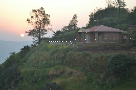 Sanchar Mountain Cottage