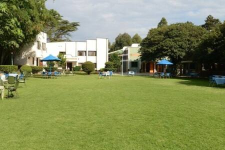 Exquisite Stay in Greenhills