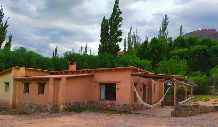 La Casa de Tilcara