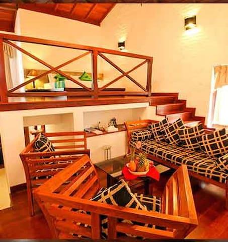 Hotel tree of life Villa - Kandy