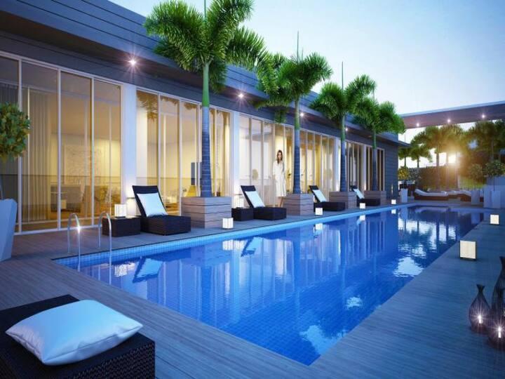 Miami apartament wynwood