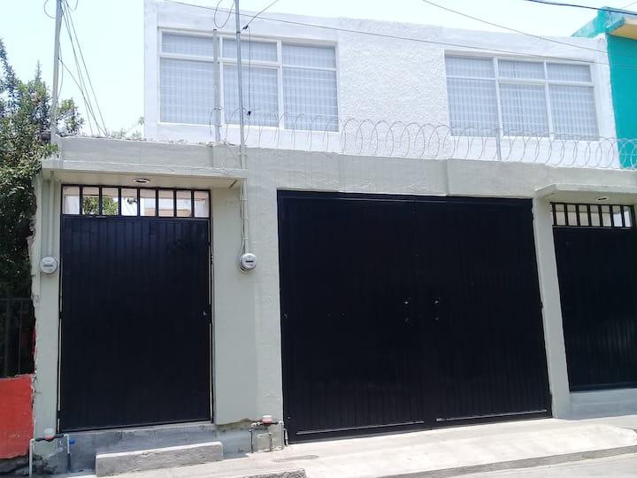 CASA OFICINA EN ZONA CENTRO IRAPUATO