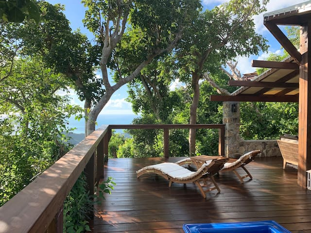 NEW!--- The Perch,  Stay Pic Paradis