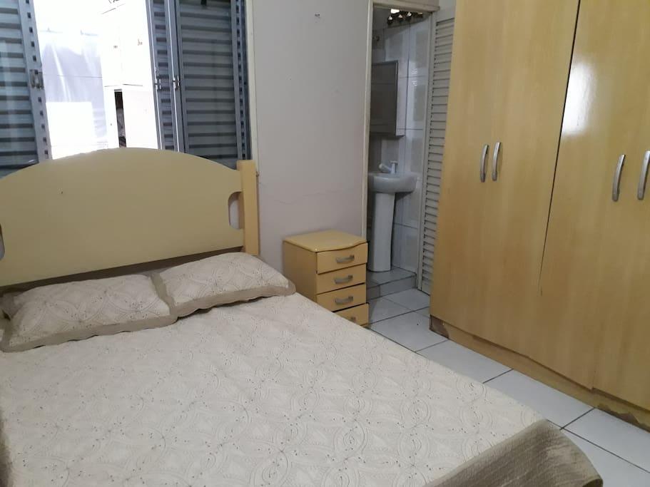 Dormitorio 1 Suite
