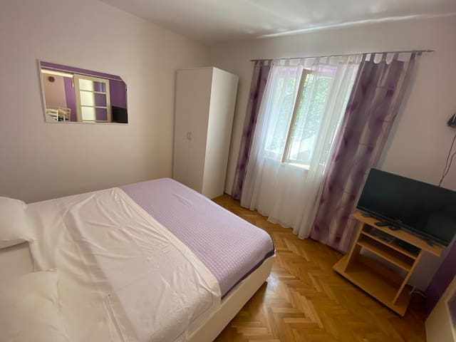 Nice apartment close to the city center