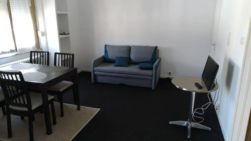 Appartement proximité Chablais parc