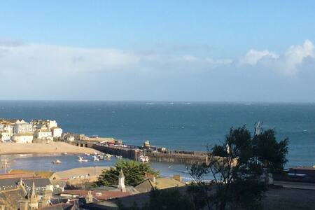 Harbour Views, 500m from the beach! - Saint Ives - Wohnung