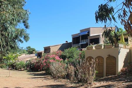 Duplex sur plage - Calcatoggio - Wohnung