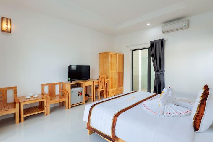 Xuan Hien-Sea Pearl Resort @ Deluxe Garden View