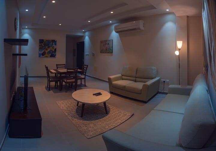 Penthouse Apartment with Terrace (Unit-901)