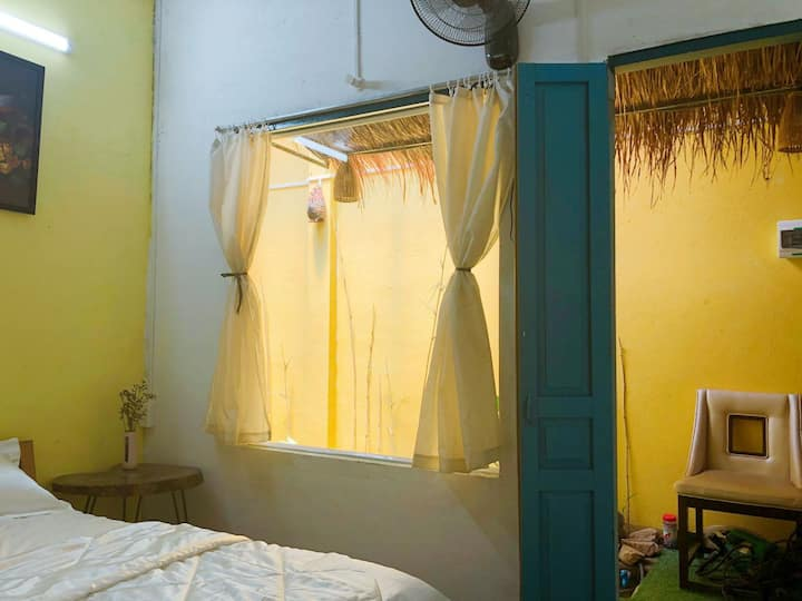 Homestay Nha Trang Space & Time