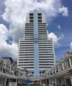 2 bedroom Patong Tower Patong Beach