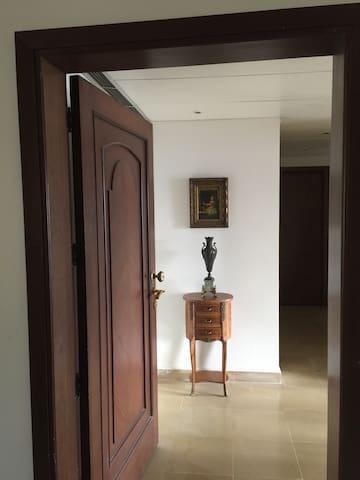 Yarzi Pine - Baabda - Apartment