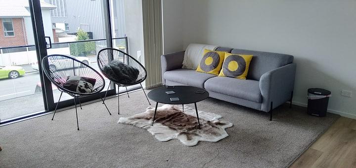 Executive Apartment, Brand new