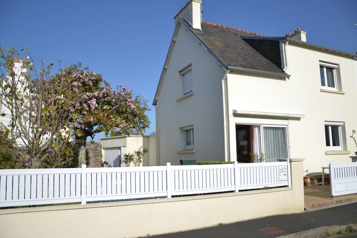 House in LOCTUDY - PAYS BIGOUDEN - Loctudy - House
