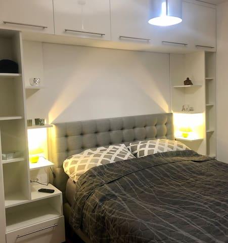 Luxury Home Apartman