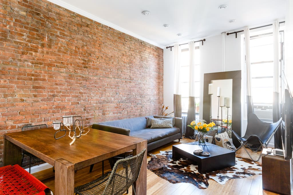 Location Location 3 Bedroom Aprt 2 Baths Apartments For Rent In New York