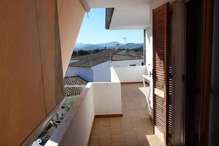 Porto Ottiolu appartamento fino  a 6 posti letto - Porto Ottiolu - Apartment