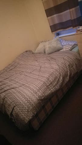 Doble room in Leytonstone