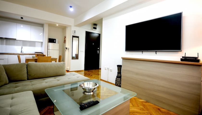 M&M Apartment , City Centre Skopje