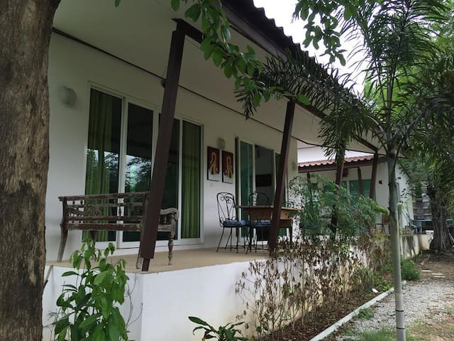 Lucky House Home Stay Chiang Mai - Chiang Mai - House