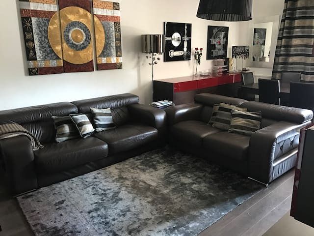 Appartement aux portes de Genève