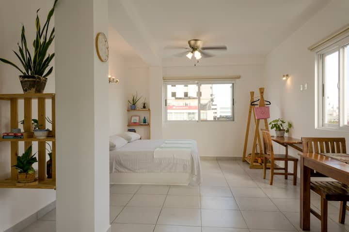 Best Loft in Cancun, In DT and near everything!
