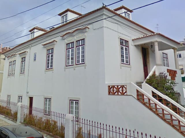 Private Studio nearby Lisbon, Cascais & Sintra