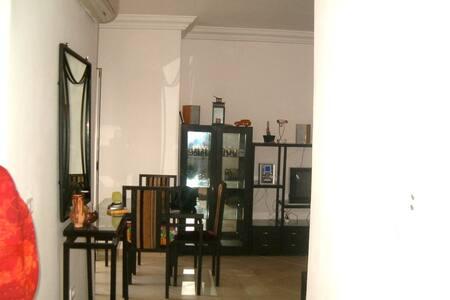 Appartement Hammamet bord de mer Tunisie - Nabeul - อพาร์ทเมนท์