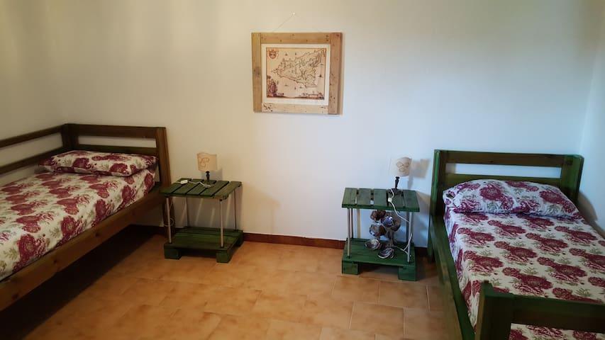 Villa degli Ulivi - Valderice - Villa