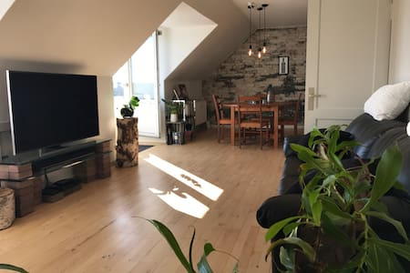 Nordic apartment close to Copenhagen - Glostrup - Apartemen