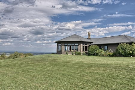 New York, Cooperstown Vacation Home - Canajoharie