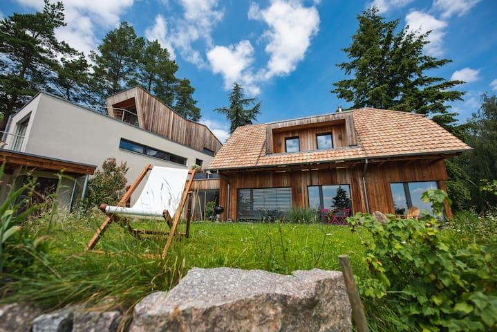 Le Holzberg et ses Suites &Spa: ZinnRies'Schopf