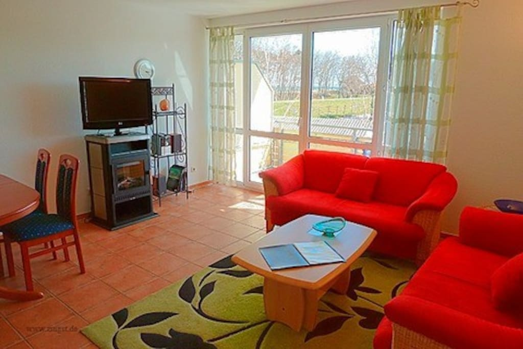 residenz am strand whg 35 wohnungen zur miete in zingst mecklenburg vorpommern deutschland. Black Bedroom Furniture Sets. Home Design Ideas