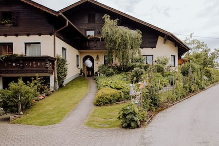 Sommerfrische Apartment am Attersee