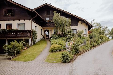 Sommerfrische Apartment am Attersee