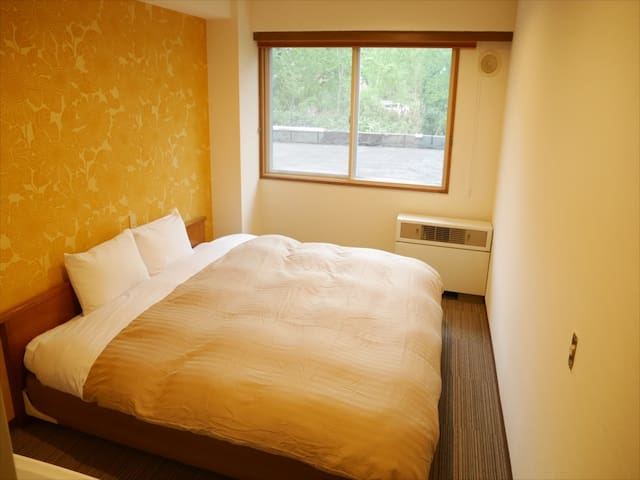 Double Room – Hostel in national Park