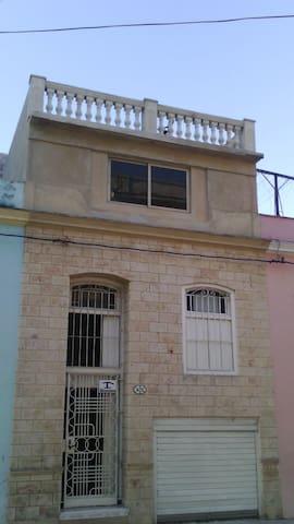 Vidal's House 3