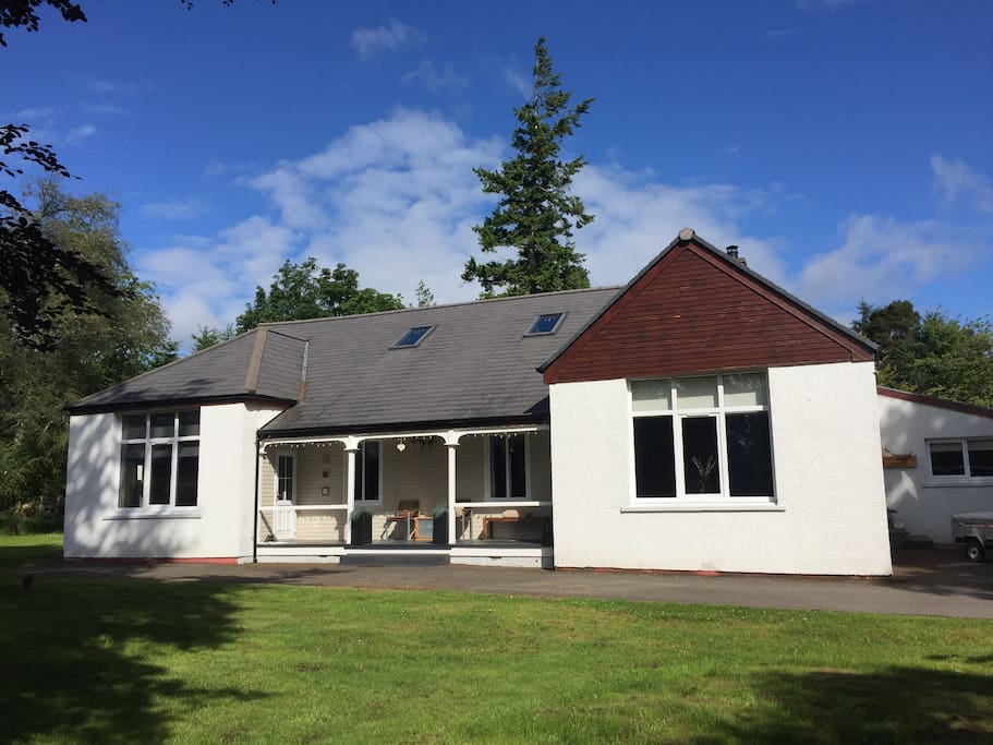 Double Room To Rent In Inverness