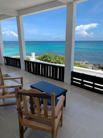 Amoramar isla mujeres (room2)