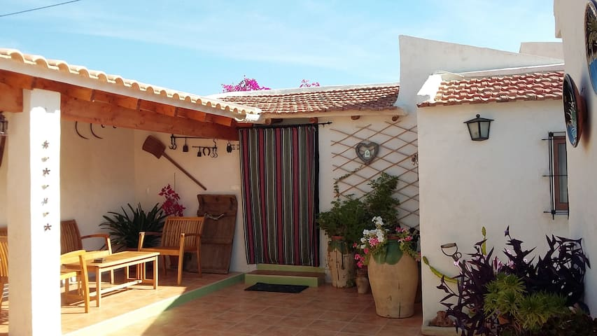 Apartamento rural independiente - Sant Vicent del Raspeig - Lejlighed