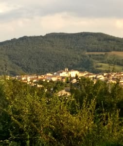 Visit one of the most beautiful villages of Italy.