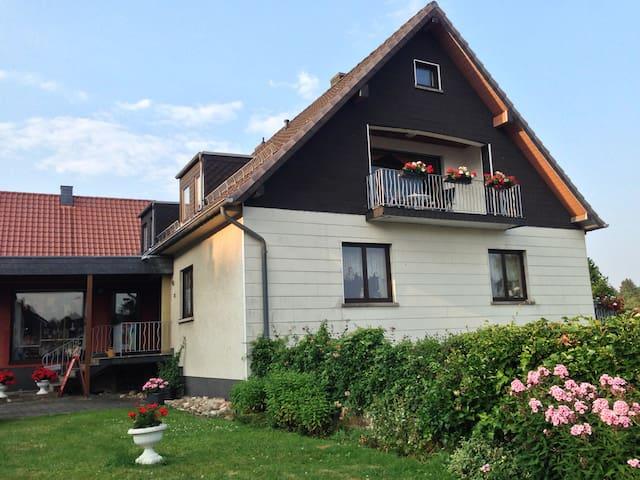 Haus Baltes - Fewo 2