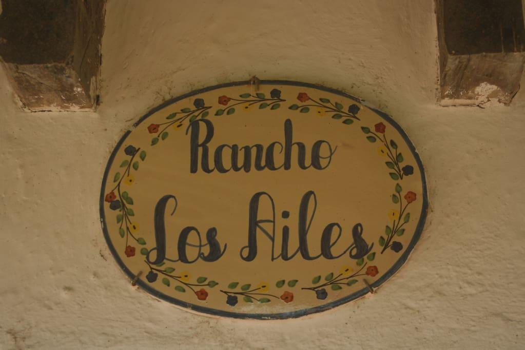 Rancho los Ailes