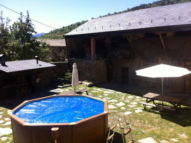 Spacious and comfortable Cottage in La Cerdanya