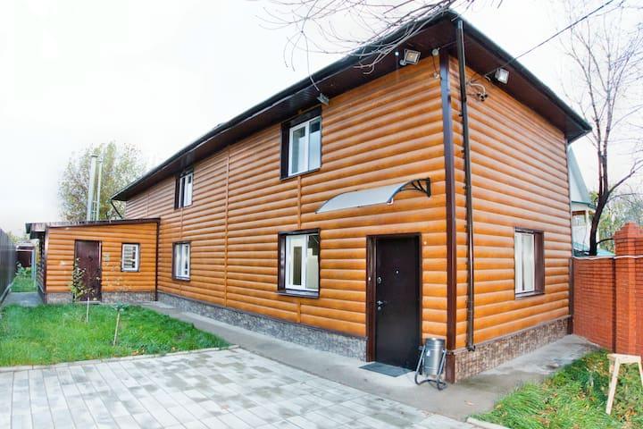 Мини-гостиница Орион - Ufa - Other