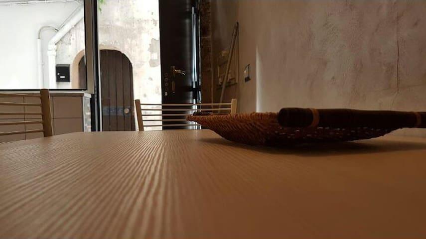 casa vacanza aurora - Napoli - Huis