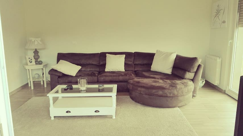 Bellissimo appartamento a Camaiore - Camaiore - Appartement