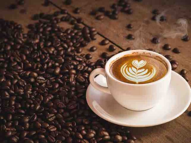Do you love coffee? We have it!!!!  For Free!!! Ps: Plus Welcome Breakfast!