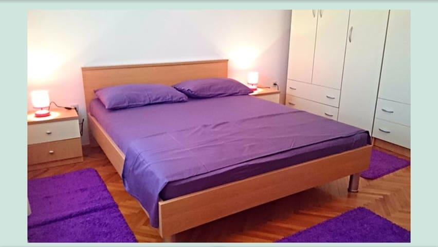 Room Tica - Seget Vranjica - Hus